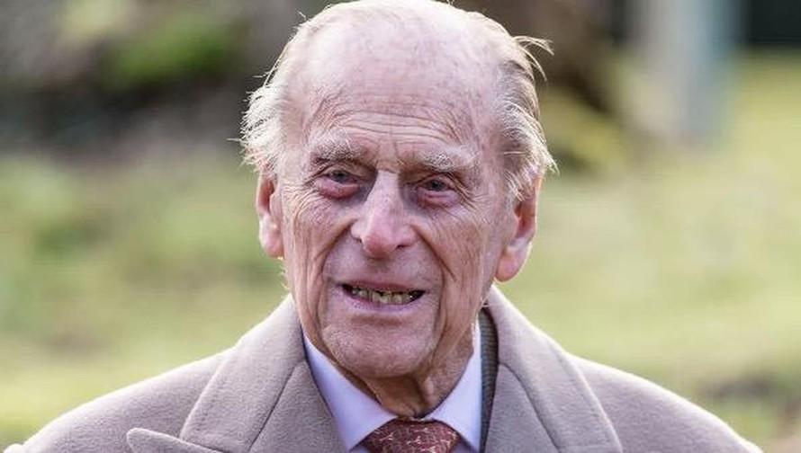 Hoàng tế Philip qua đời ở tuổi 99