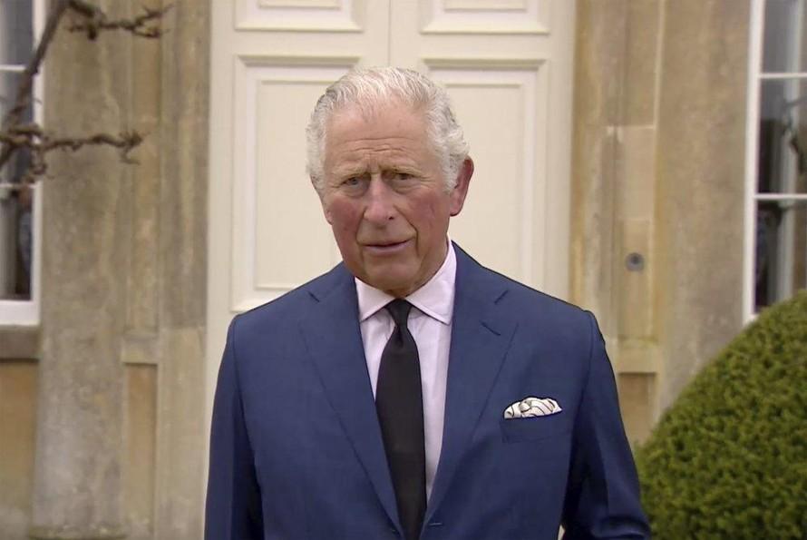 Thái tử Charles gửi lời tri ân tới người cha quá cố