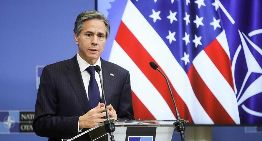 Ngoại trưởng Mỹ cảnh báo Trung Quốc và Nga