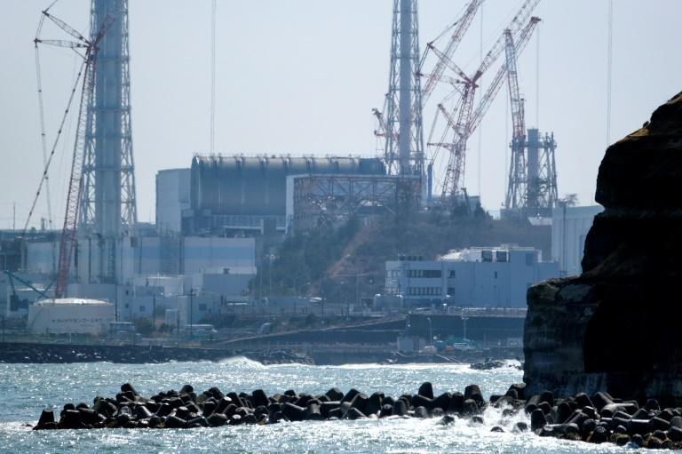 Nhật Bản xả nước ô nhiễm tại Fukushima ra biển