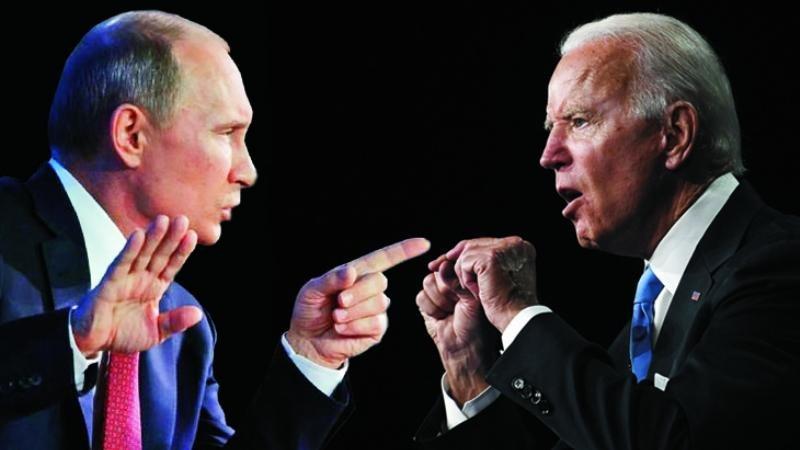 Mỹ ban hành lệnh trừng phạt Nga