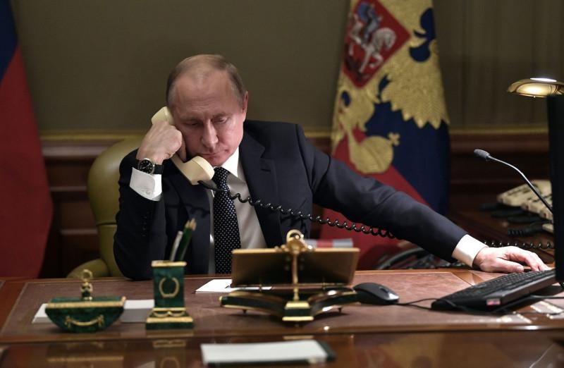Mỹ chuẩn bị công bố các lệnh trừng phạt Nga