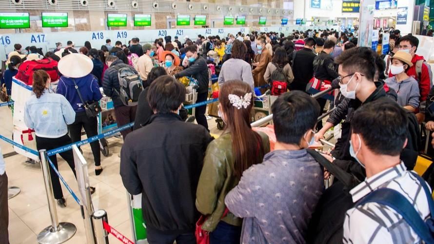 Hàng không Việt liên tiếp mở mới đường bay trước thềm nghỉ lễ