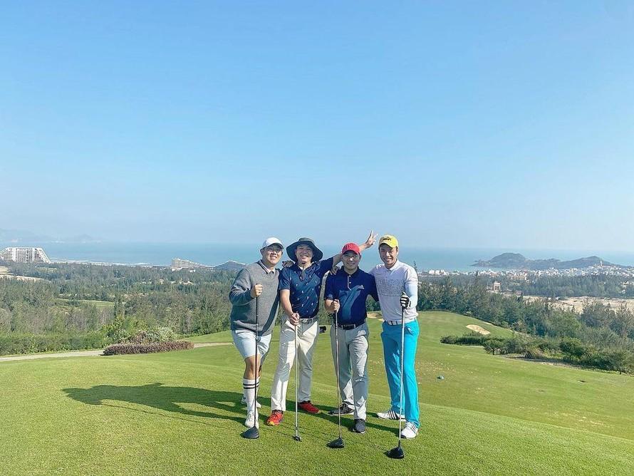 Chạm tới 'kỳ nghỉ trong mơ' với combo bay-nghỉ-golf cùng Bamboo Airways