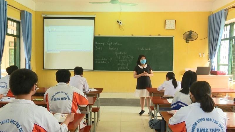 Lên phương án ôn thi và tổ chức thi tốt nghiệp THPT trong điều kiện dịch bệnh