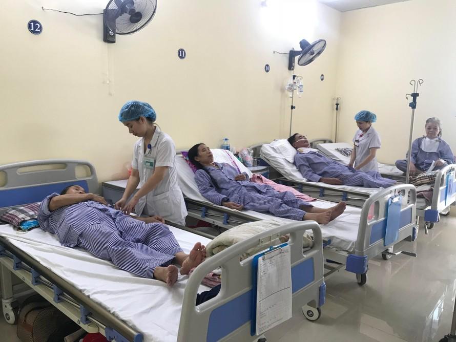 Số người mắc mới và tử vong do ung thư ở Việt Nam tăng nhanh