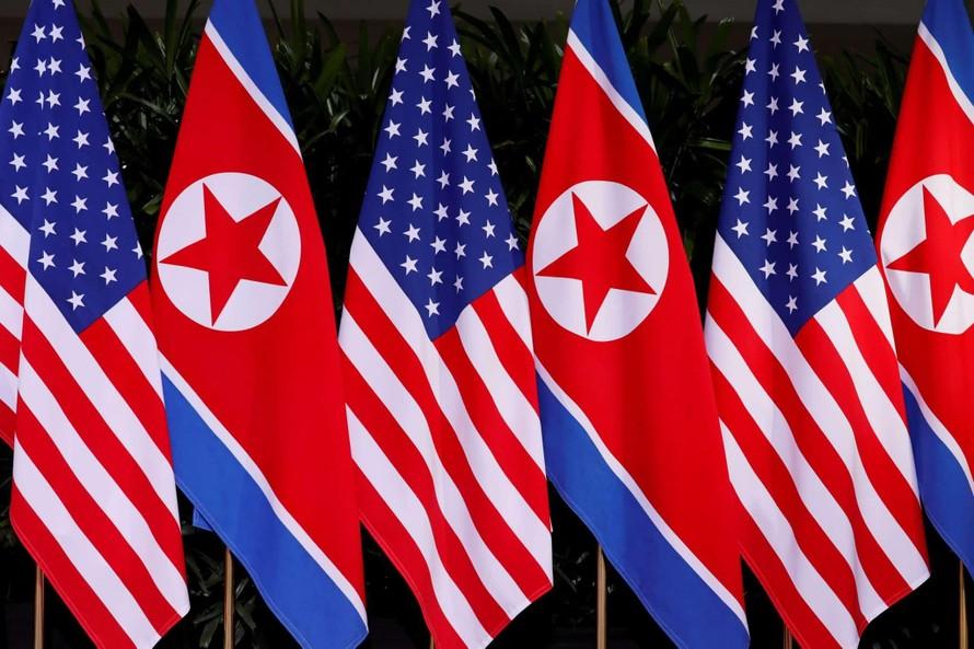 Triều Tiên và Mỹ để ngỏ 'cánh cửa' ngoại giao