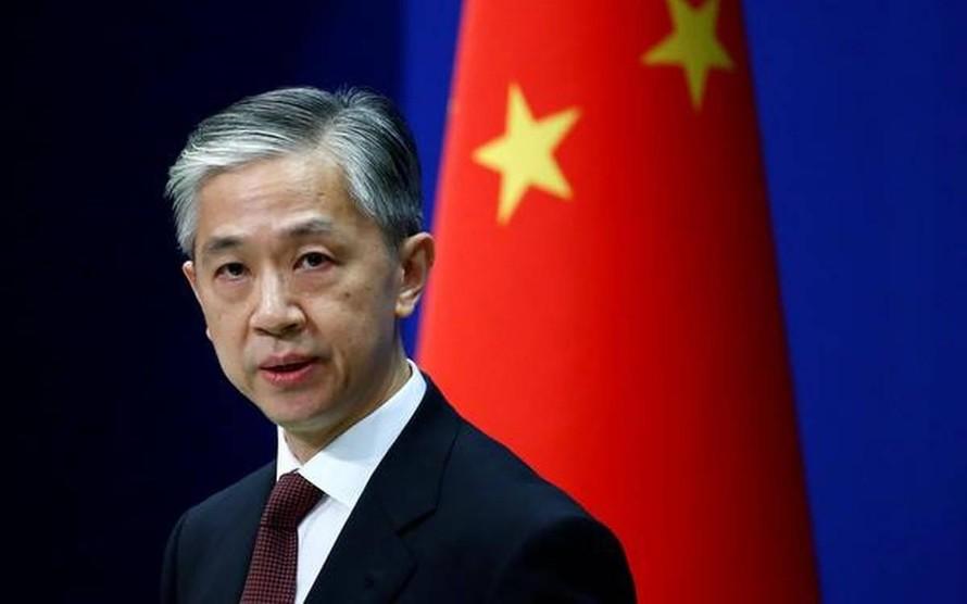 Trung Quốc lên án tuyên bố của G7