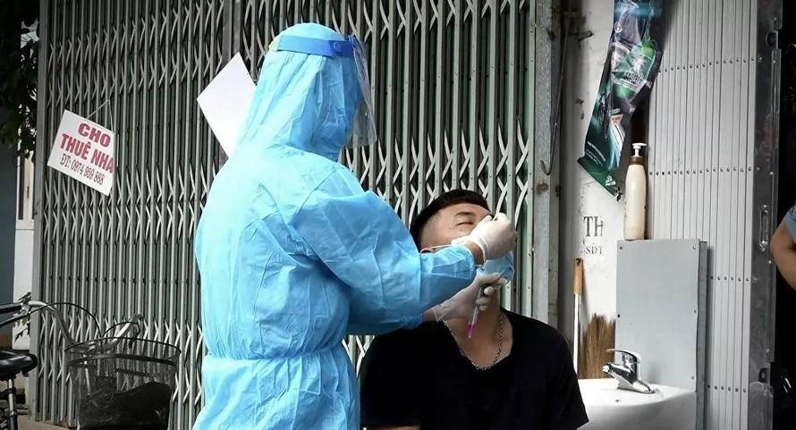 Mẫu bệnh phẩm COVID-19 tại Hà Nội, Hưng Yên và Thái Bình mang biến thể Ấn Độ