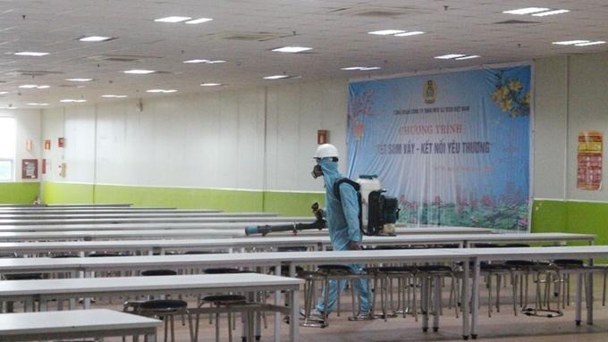 Bắc Giang tập trung xử lý hai ổ dịch diễn biến phức tạp