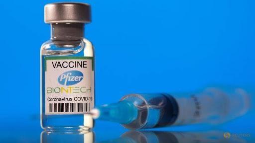 Công ty Trung Quốc đạt thỏa thuận sản xuất vaccine Pfizer-BioNTech