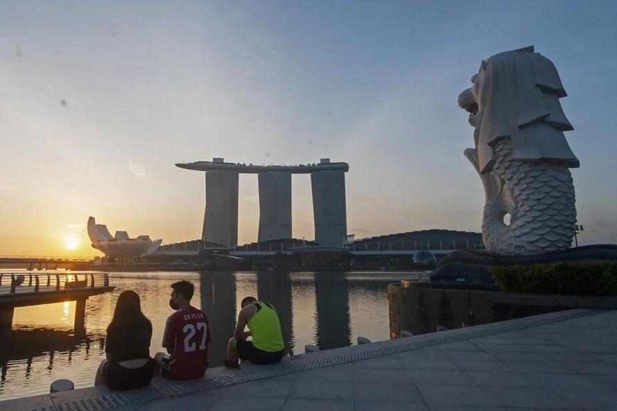 Lý do BioNTech chọn Singapore là trụ sở tại châu Á-Thái Bình Dương