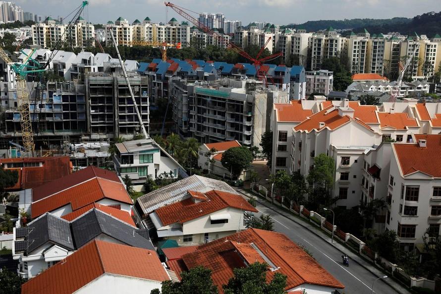 Singapore lao đao vì thiếu hụt lao động nước ngoài