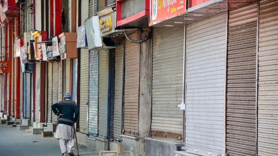 Cả thế giới 'toát mồ hôi' vì cuộc khủng hoảng tại Ấn Độ