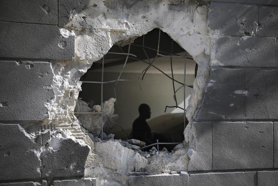 Căng thẳng dâng cao tại giữa Gaza, Bờ Tây và Israel