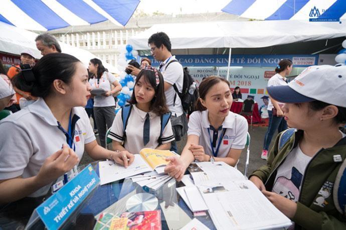Những ngành có tỷ lệ chọi cao nhất trong mùa tuyển sinh đại học 2021