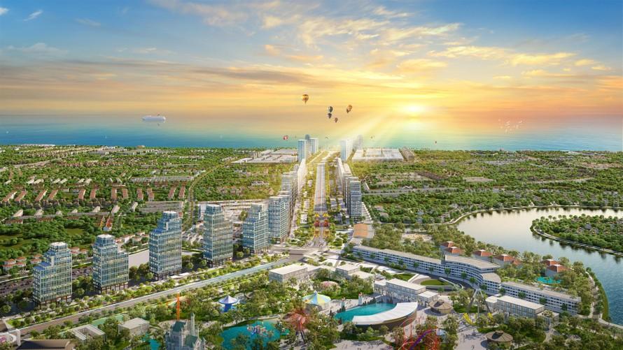 Du lịch Thanh Hoá: 'Mỏ vàng' chờ khai phá