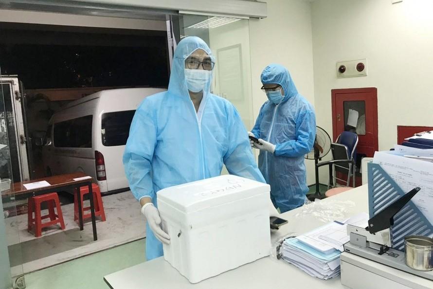 29 bệnh nhân mang chủng virus Ấn Độ