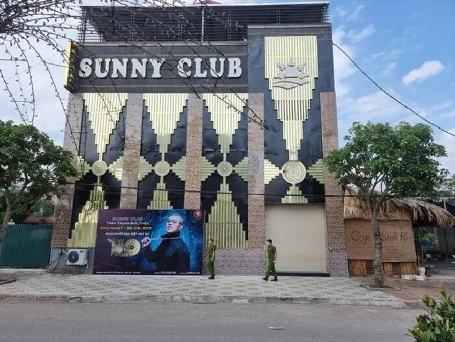 Khởi tố, bắt giam chủ mưu vụ tung clip giả mạo quán bar Sunny