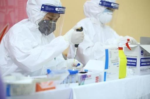 Bệnh nhân tại TP HCM nhiễm biến thể Ấn Độ