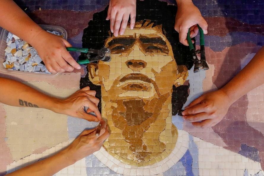 Các bác sĩ của Maradona đối mặt với cáo buộc giết người