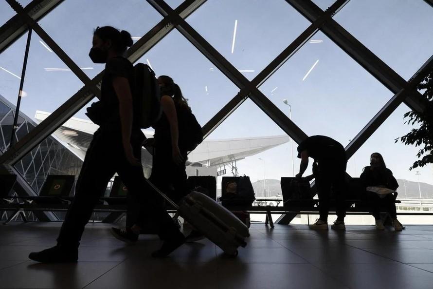 WHO: Du lịch quốc tế vẫn tiềm ẩn nhiều nguy cơ