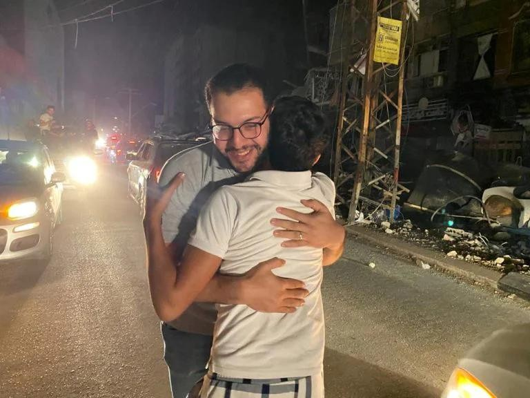 Israel-Hamas đình chiến sau 11 ngày giao tranh