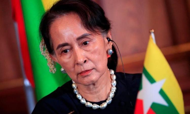 Bà Suu Kyi sẽ sớm xuất hiện trước công chúng