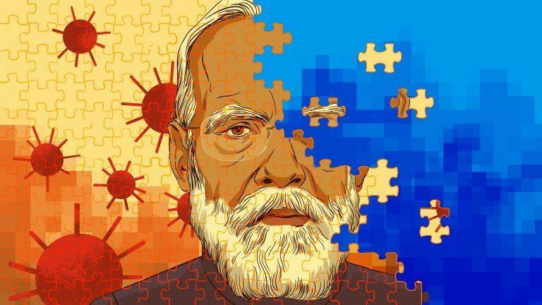 Truyền thông Ấn Độ quay lưng với Thủ tướng Modi