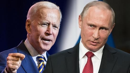 Hội nghị thượng đỉnh Nga-Mỹ diễn ra tại Geneva
