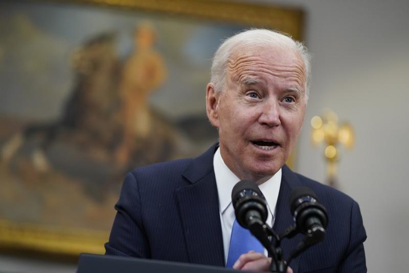 Biden yêu cầu điều tra thêm về nguồn gốc COVID-19
