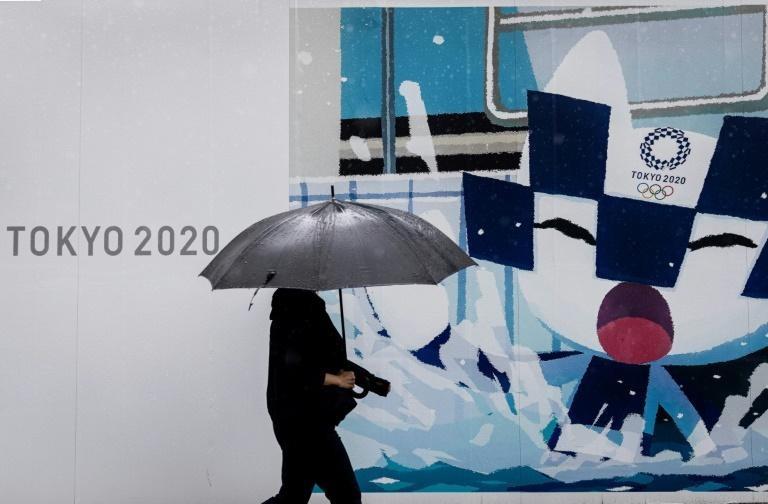 Nhật Bản gia hạn tình trạng khẩn cấp cận kề Thế vận hội