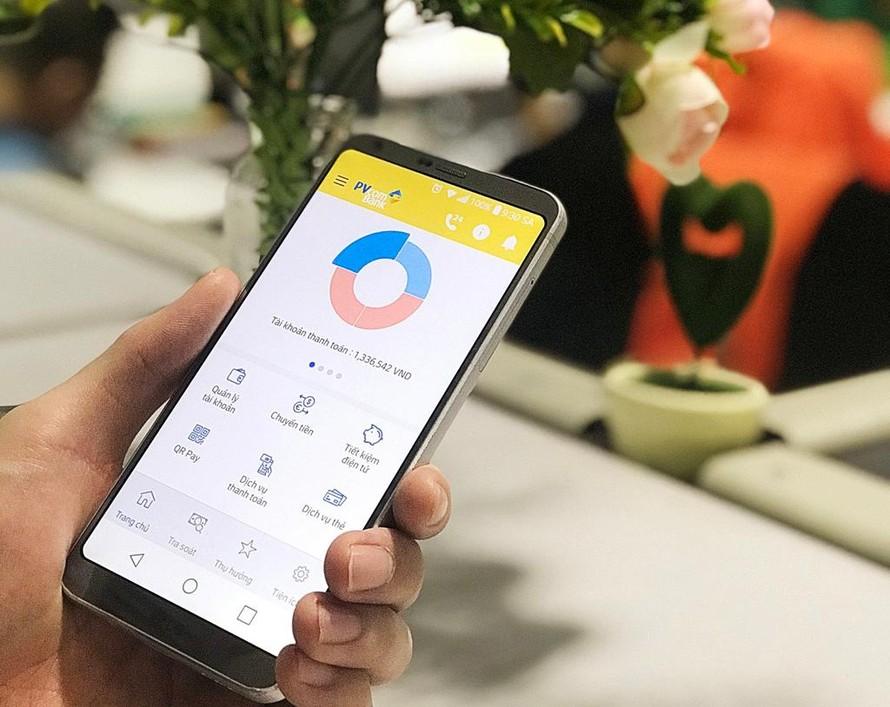 Top 5 tính năng không thể bỏ lỡ trên PV Mobile Banking