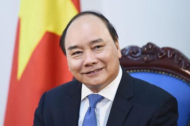Chủ tịch nước Nguyễn Xuân Phúc gửi thư đến Tổng thống Hoa Kỳ