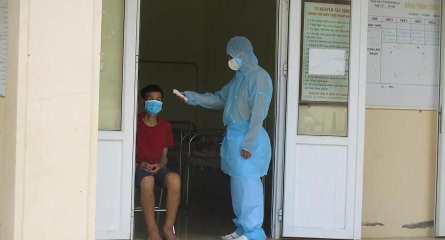 Hà Nội ghi nhận 27 ca dương tính với SARS-CoV-2