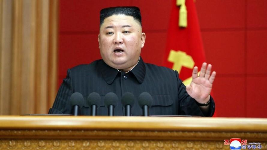 Triều Tiên chỉ trích Mỹ 'khơi mào chạy đua vũ trang'