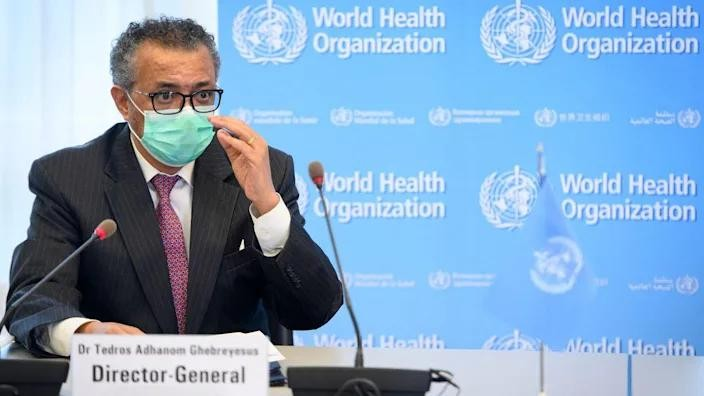 Tổng giám đốc WHO kêu gọi triển khai hiệp ước ứng phó với đại dịch