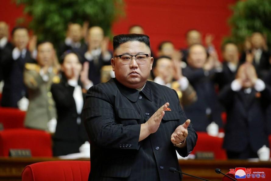 Triều Tiên cải tổ bộ máy lãnh đạo cấp cao