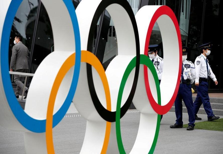 Nhật Bản quyết tâm không hủy bỏ Olympic Tokyo 2020