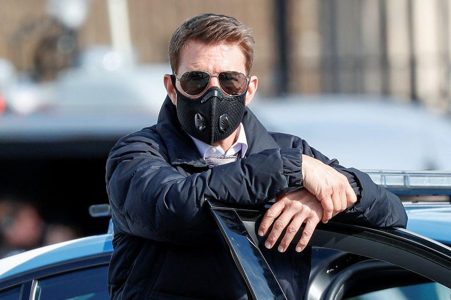 'Mission: Impossible 7' ngừng quay vì COVID-19