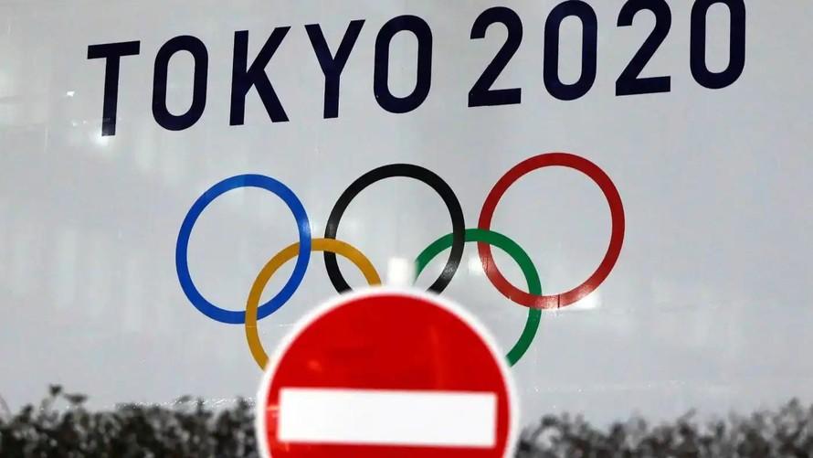 Các nhà tài trợ kêu gọi hoãn Thế vận hội Tokyo 2020