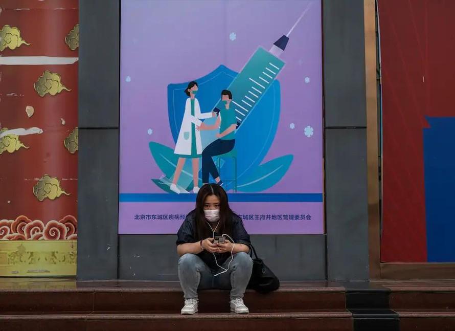 Người trẻ Trung Quốc chọn lối sống 'nằm xuống' thay vì vươn lên