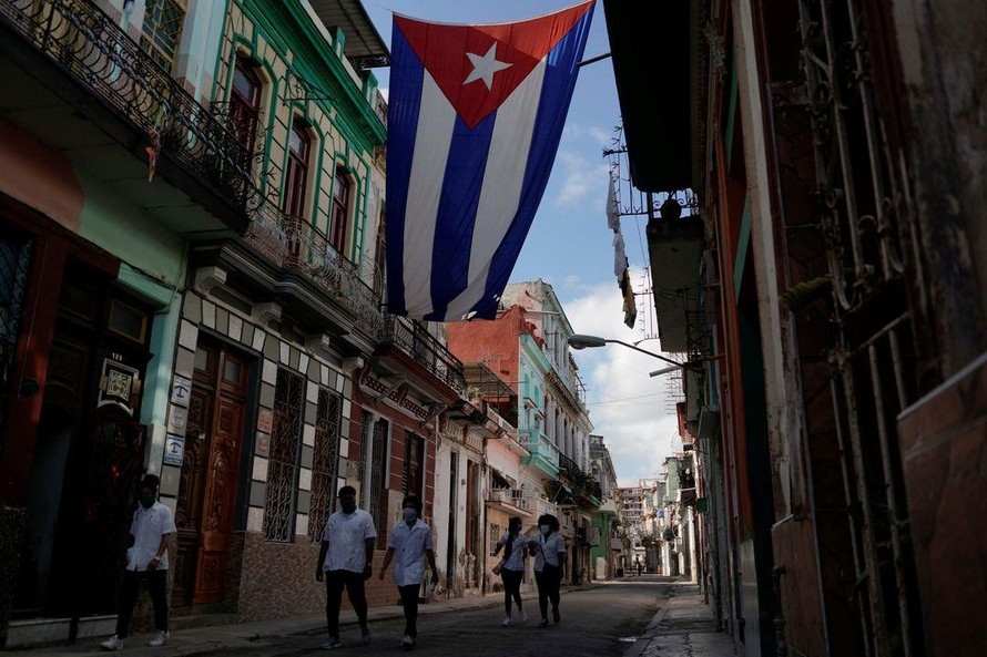 Cuba đàm phán với nhóm các nước chủ nợ