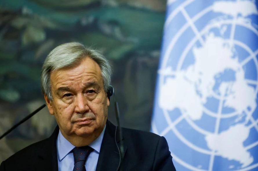 Hội đồng Bảo an ủng hộ Tổng thư ký Guterres tại vị
