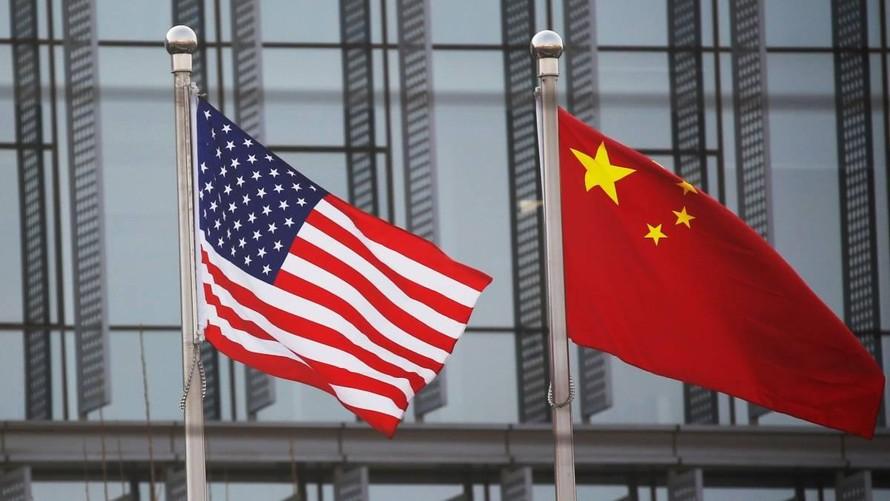 Thượng viện Mỹ phê duyệt dự luật cạnh tranh với Trung Quốc