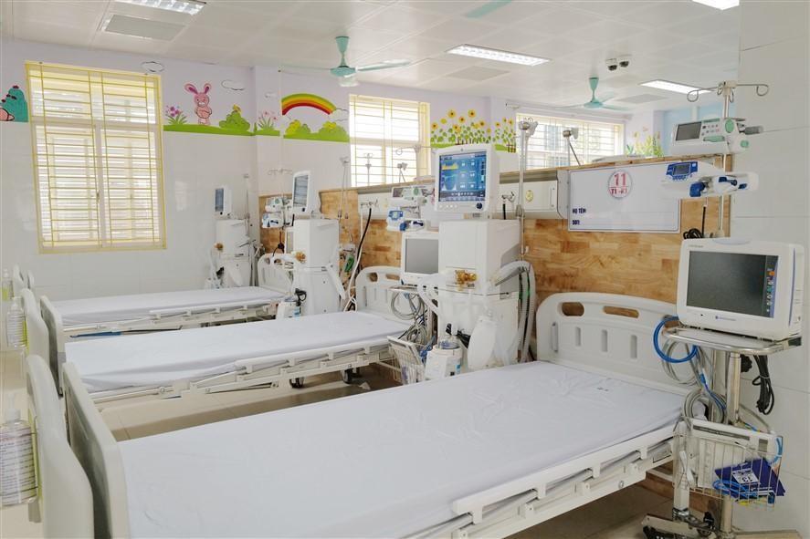 Sun Group tài trợ Trung tâm Hồi sức tích cực cho Bắc Ninh
