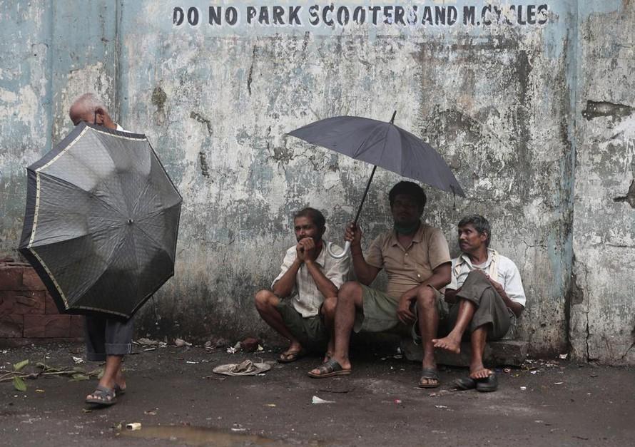 Dịch bệnh tấn công tầng lớp trung lưu Ấn Độ