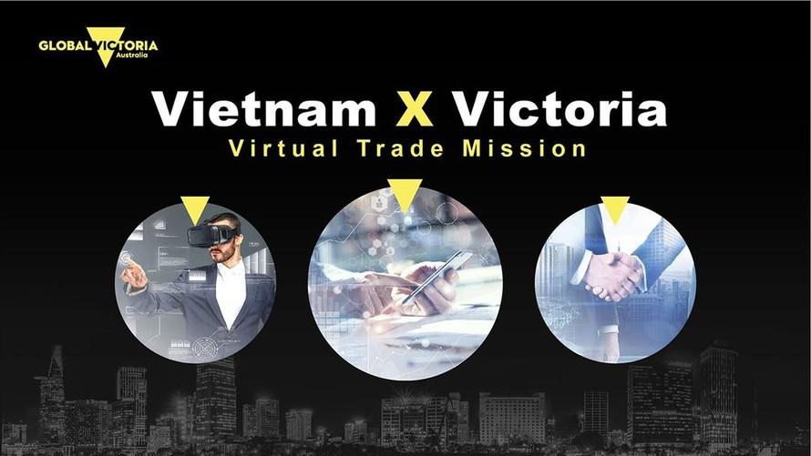 Nâng tầm quan hệ Việt Nam và bang Victoria, Australia