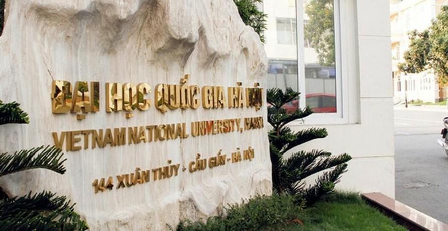 ĐH Quốc gia Hà Nội tạm hoãn kỳ thi đánh giá năng lực