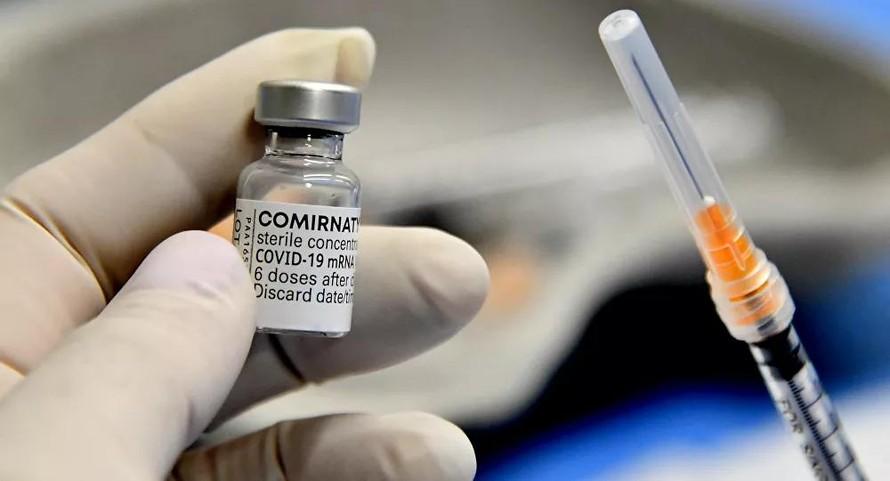 Mua vaccine AZD1222 được lựa chọn nhà thầu trong trường hợp đặc biệt